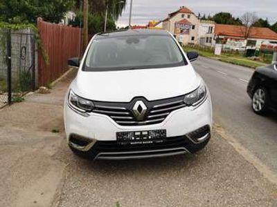 gebraucht Renault Espace Intens Energy dCi 130
