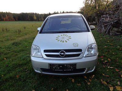 gebraucht Opel Meriva X01 Monocab Klein-/ Kompaktwagen