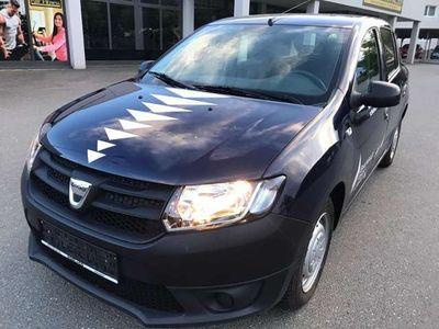 gebraucht Dacia Sandero 1,2 16V 75