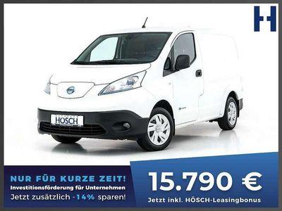 gebraucht Nissan e-NV200 NV200Comfort Plus Kastenwagen Aut. inkl. Batterie