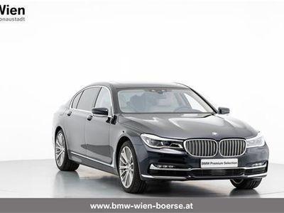 gebraucht BMW 750L i xDrive