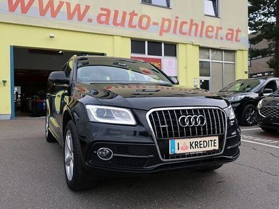 gebraucht Audi Q5 2.0 TDI Sport quattro