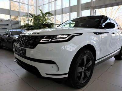 gebraucht Land Rover Range Rover Velar D180 Allrad S Aut. LP: 82.336.--