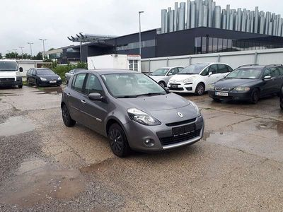 gebraucht Renault Clio Dynamique 1,2 16V Klein-/ Kompaktwagen