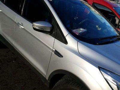 gebraucht Ford Kuga Trand 2.0 tdi SUV / Geländewagen,