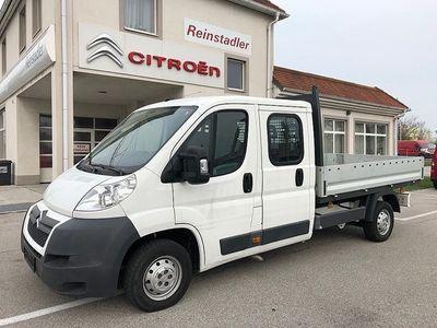 brugt Citroën Jumper PR+DK 120 33 L3