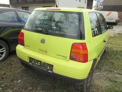 gebraucht Seat Arosa Klein-/ Kompaktwagen