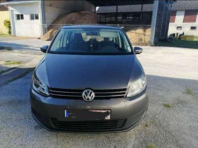 gebraucht VW Touran Comfortline 1,6 BMT TDI DPF