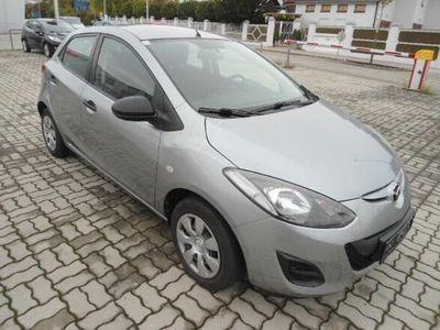 gebraucht Mazda 2 1,3i CE Pro Limousine