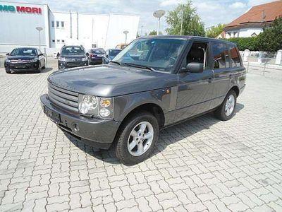gebraucht Land Rover Range Rover 3,0 Td6 HSE SUV / Geländewagen,