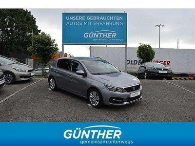 used Peugeot 308 1,5 BlueHDI 130 Active S&S Limousine,