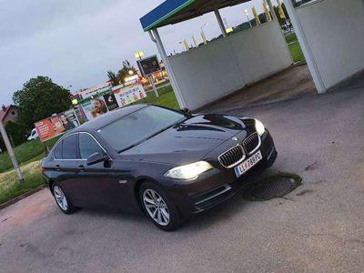 gebraucht BMW 518 5er-Reihe Diesel (F10 LCI)