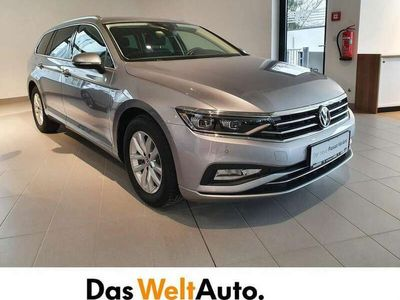 gebraucht VW Passat Variant Business TDI SCR DSG