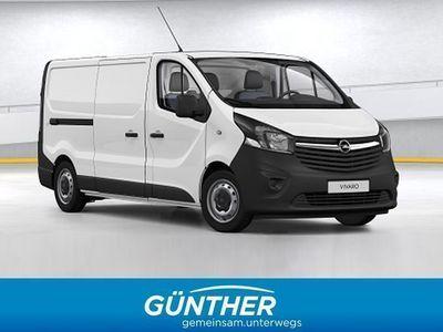 gebraucht Opel Vivaro L1H1 1,6 CDTI Ecotec 2,7t Edition
