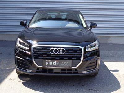 gebraucht Audi Q2 30 TFSI