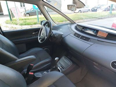 gebraucht Renault Espace 2,0 TDI Kombi / Family Van