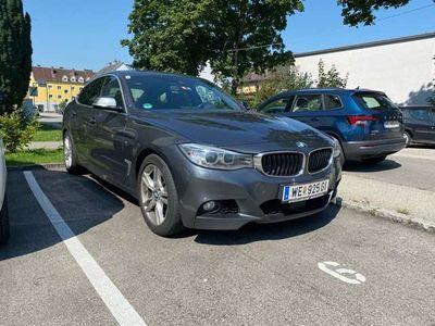 gebraucht BMW 335 Gran Turismo 3er Diesel Allrad (F34) xDrive Gran