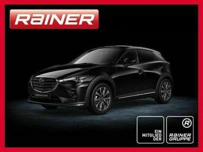 gebraucht Mazda CX-3 G121 Life Plus SUV