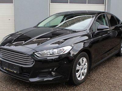 gebraucht Ford Mondeo Titanium 2,0 TDCi Aut. *Topausstattung*