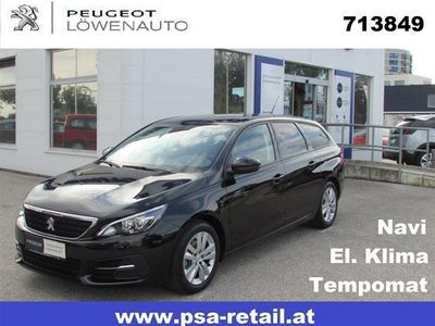 used Peugeot 308 SW 1,5 BlueHDI 130 Active