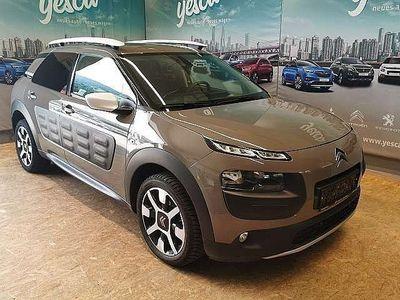 "gebraucht Citroën C4 Cactus PureTech 110 ""RIP CURL"" inkl. GRIP CO... Kombi / Family Van,"