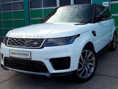 gebraucht Land Rover Range Rover Sport P400e PHEV Plug-in Hybrid HSE SUV / Geländewagen