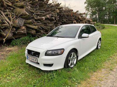 gebraucht Volvo C30 1,6 R-Design
