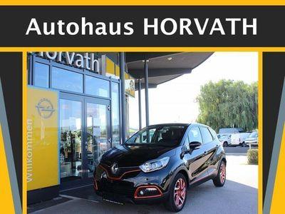 gebraucht Renault Captur Dynamique ENERGY dCi 90 SUV / Geländewagen