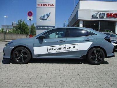 gebraucht Honda Civic 1,5 VTEC Turbo Sport Plus