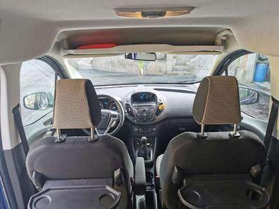 gebraucht Ford Tourneo Courier 1,0 EcoBoost Titanium