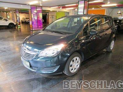 gebraucht Opel Meriva 1,4 ecoflex Cool & Sound Start/Stop System