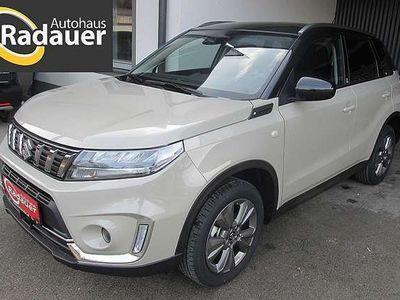gebraucht Suzuki Vitara 1,4 DITC Hybrid Allgrip shine