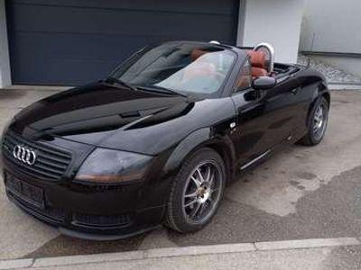 gebraucht Audi TT Roadster 1,8 T quattro