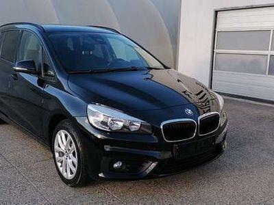 gebraucht BMW 220 Gran Tourer d xDrive Aut.*HUD*NAVI*RFK*TOP*