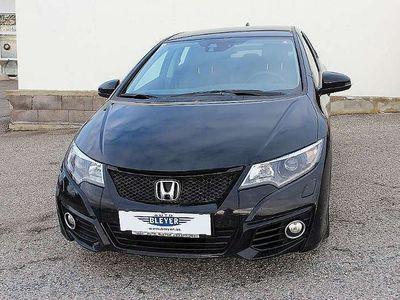 gebraucht Honda Civic 1,6i-DTEC Elegance Elegance X-Edition