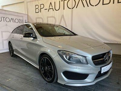 gebraucht Mercedes CLA200 CDI / d (117.908)
