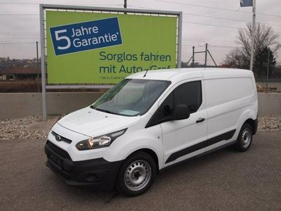 brugt Ford Transit Connect Ambiente FT 230 95PS