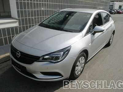 gebraucht Opel Astra 0 Turbo ecoflex Direct Injection Cool&Sound St./St.