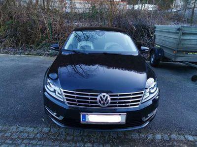 gebraucht VW CC 2.0 TDI DSG Limousine
