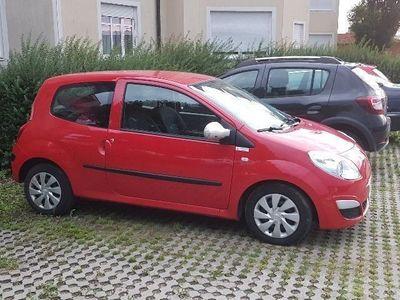 gebraucht Renault Twingo 1,2 Expression