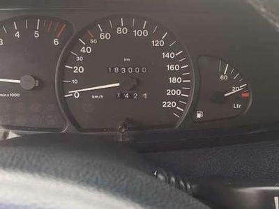 gebraucht Opel Omega CD Business 2,0 16V DTi