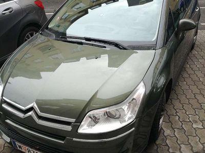 used Citroën C4 2,0 HDI Exclusive FAP (Lim/5) Limousine,
