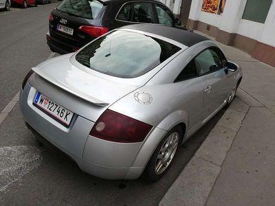 gebraucht Audi TT 1.8 Sportwagen / Coupé