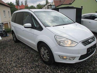 gebraucht Ford Galaxy Trend 2,0 TDCi DPF Aut. - Garantie - Ein... Kombi / Family Van