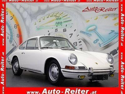 gebraucht Porsche 911 2.0 Urelfer SWB Top Preis/Leistung mit Solex, 131 PS, 2 Türen, Schaltgetriebe