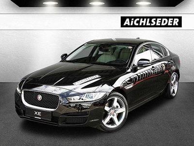 gebraucht Jaguar XE 20d Pure AWD Aut. Limousine,