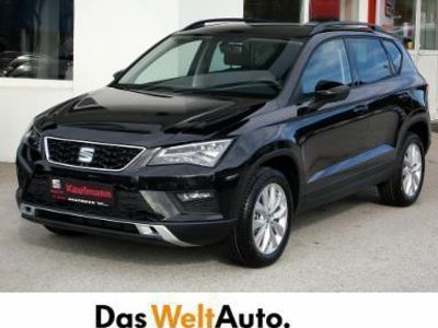 brugt Seat Ateca Style 1.0 TSI