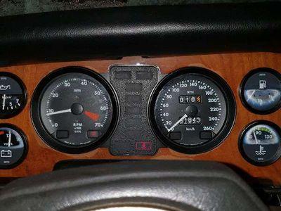 gebraucht Jaguar XJ 5,3 Limousine