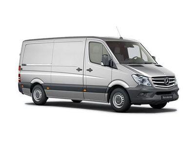gebraucht Mercedes Sprinter 314 CDI HD 3,5t / 3.665 mm