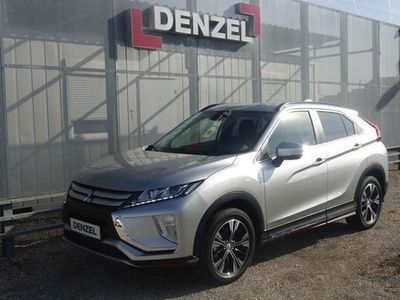 gebraucht Mitsubishi Eclipse Cross Eclipse1,5 TC